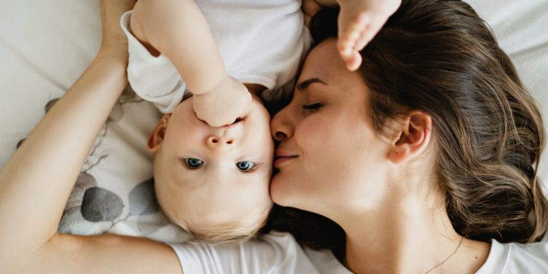 Mutter & Baby