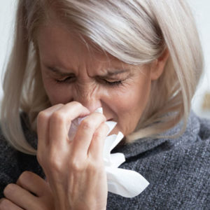Stärken Sie Ihr Immunsystem gegen das Coronavirus